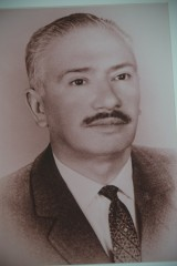Esc. Guillermo Levingston 1957-1961